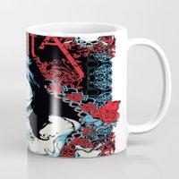 lolita Mugs featuring Lolita by Tshirt-Factory