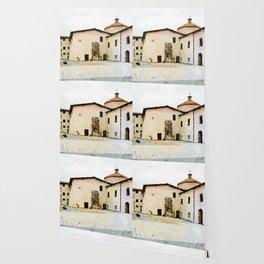 Catanzaro: convent Wallpaper