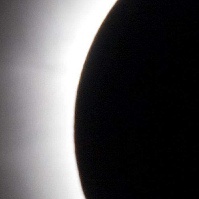 Solar Eclipse Leggings