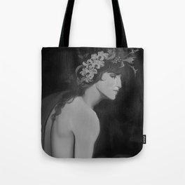 The Rebirth of Jacinto Tote Bag