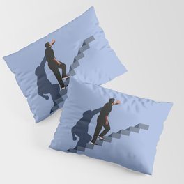 How's it going to end ? Pillow Sham