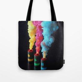 Fuse Tote Bag