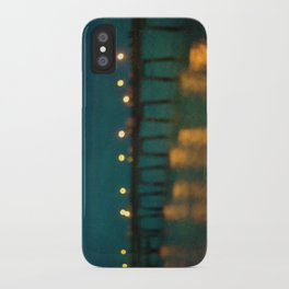 Deal After Sunset 2 iPhone Case