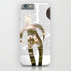 Media Landscape Walkers 2 Slim Case iPhone 6s
