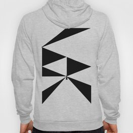Triangles 2 Hoody