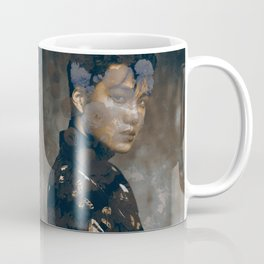 Toxic Silk | Kai Coffee Mug