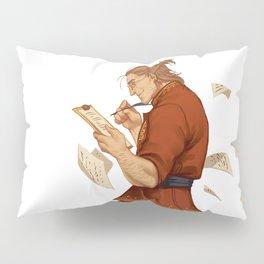 DA crew Varric Pillow Sham