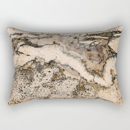 MARBLED Rectangular Pillow