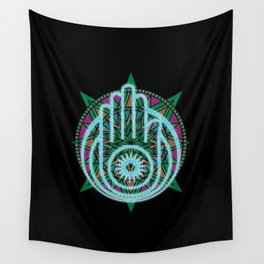 World Religions -- Jainism Wall Tapestry