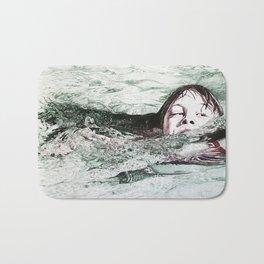 Go Swimming Bath Mat