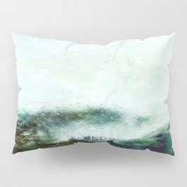 To Her Pillow Sham