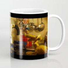 ESPRESSO I - animated thirst Mug