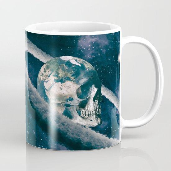 The Old Traveller Mug