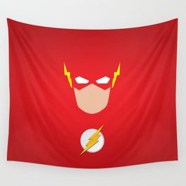 FLASH Wall Tapestry