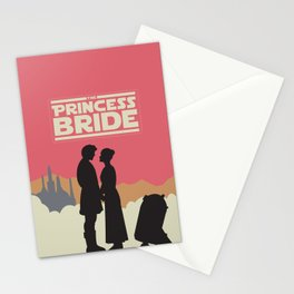 The Princess Bride Stationery Cards