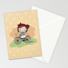Paseo Vintage Stationery Cards