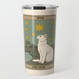 The Star Travel Mug