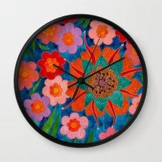 Saturnina Wall Clock