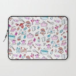 Baby's handbag Laptop Sleeve
