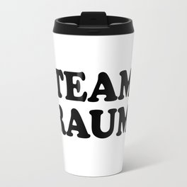 TEAM TRAUMA Travel Mug
