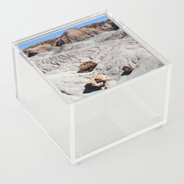 The Painted Desert & Petrified Forest Acrylic Box