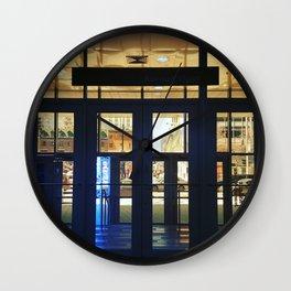 Palais de congrès de Montréal Wall Clock