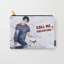 Call Me Valentine - Sehun Carry-All Pouch