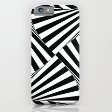 Twiangle BW iPhone 6s Slim Case