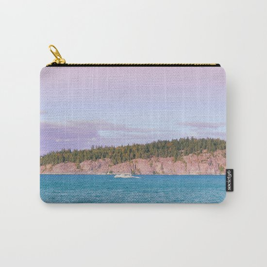 Pastel vibes 31 Carry-All Pouch