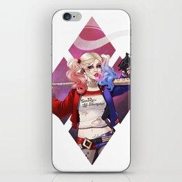 Puddin' iPhone Skin