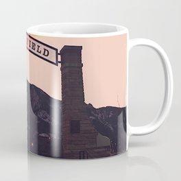 Farrand Field Coffee Mug