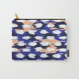 Pixel Dream Girl Carry-All Pouch