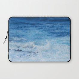 Wild Atlantic ocean Laptop Sleeve