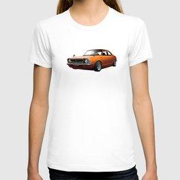 Toyota Corolla TE27 T-shirt