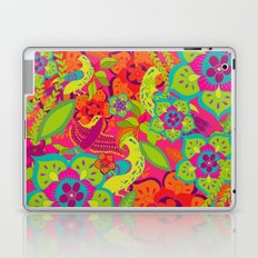 Birds in Hiding Laptop & iPad Skin