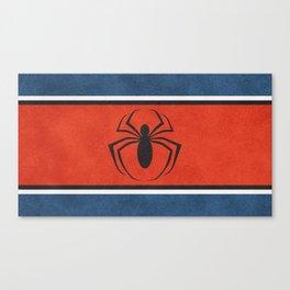 ArachniColor Canvas Print