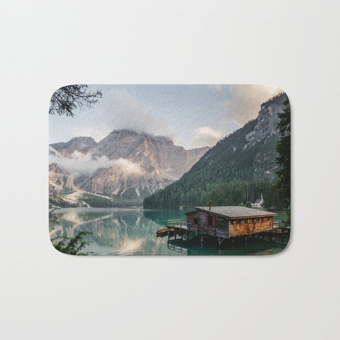 Lakehouse Bath Mat