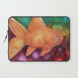 Sea of Color Laptop Sleeve