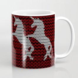 Einhorn X-Mas Coffee Mug
