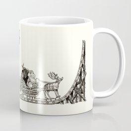 Elf Launcher Coffee Mug