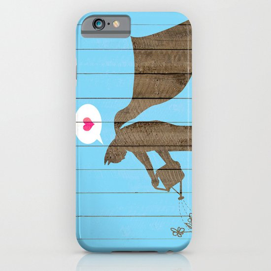 Be yourself... iPhone & iPod Case