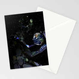 Outta This World II Stationery Cards