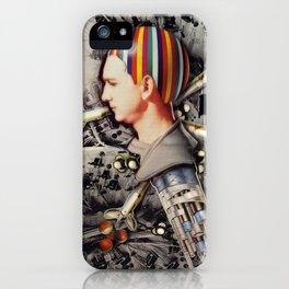 My Precious   Collage iPhone Case