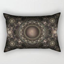 Summoner Series // Cavern of the Stolen Fayth Rectangular Pillow
