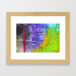 ab 146 Framed Art Print