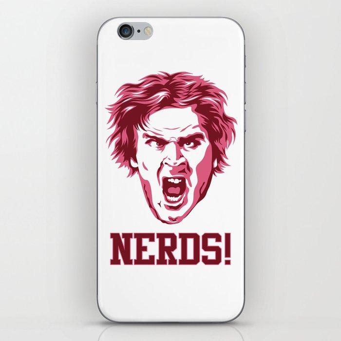 Nerds! iPhone Skin