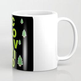 Eff the C-Word Coffee Mug
