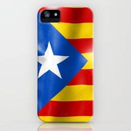 Estelada Flag iPhone Case