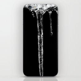 Icicle iPhone Skin