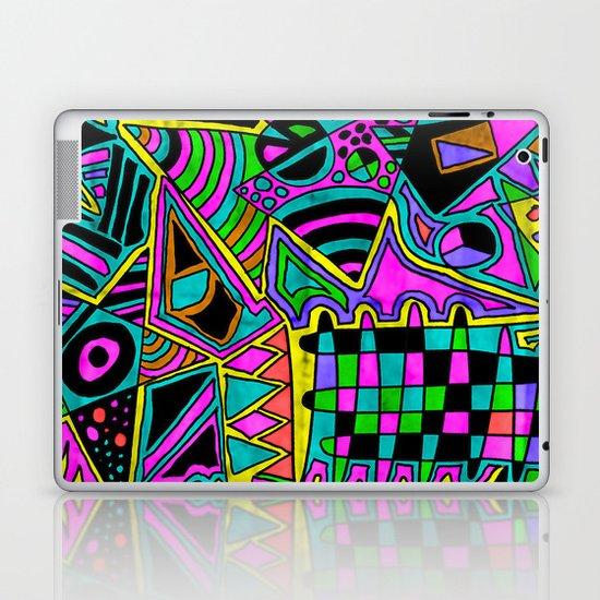 Cowabunga! Laptop & iPad Skin